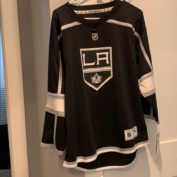 new style 9ce90 3be62 NHL Los Angeles Kings Youth Jersey NWT